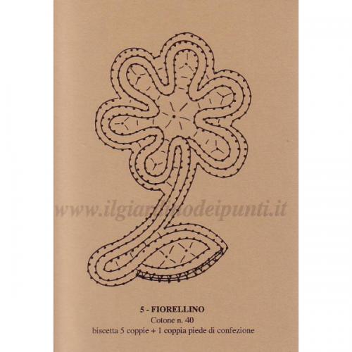 Fiorellino n. 143