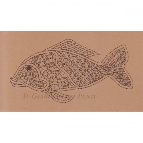 Disegno Carpa n. 130