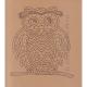 Disegno Gufo n. 129