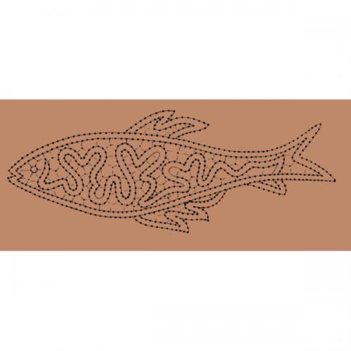 Disegno Pesce n. 109